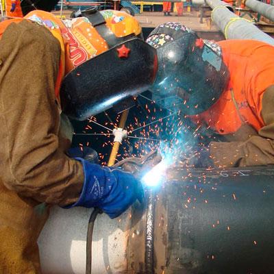 Fabricación y Montajes Industriales